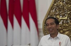 Presiden Jokowi Minta Anggota Korpri Inovatif