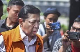 Sanny Iskandar, Ketua Umum HKI : Golkar Butuh Figur Airlangga Hartarto