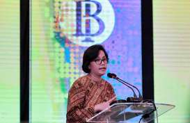 Sri Mulyani Sodorkan Tiga Kandidat Dirjen Pajak Ke Jokowi