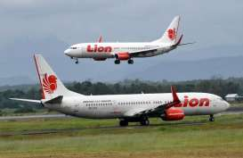 Lion Air Group Tambah Penerbangan di Kota Malang
