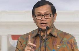 Soal Dirjen Pajak Baru, Pramono Anung: Tunggu Keppres Saja