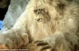 Peneliti Ungkap Makhluk Misterius Yeti, Ternyata...