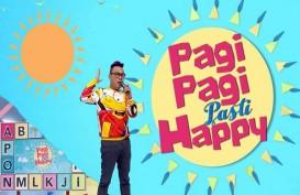 Program Acara Trans-TV 'Pagi-Pagi Pasti Happy' Disemprit KPI