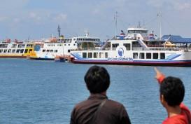 Penyeberangan Ketapang Gilimanuk Ditutup Sejak Pukul 12.30 WIB