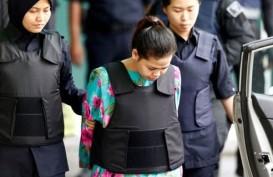 Terungkap, Abang Tiri Kim Jong-un Simpan Lusinan Penawar Racun Saraf  VX