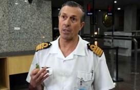 Upaya Pencarian Kapal Selam Argentina Dihentikan