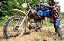 BBM Satu Harga Sentuh Kecamatan Lahomi di Nias
