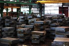 INDUSTRI BAJA : Pabrikan Asing Bersiap Investasi di…