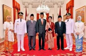 CSIS: Kinerja Ekonomi Jokowi-JK Belum Memuaskan, Kepercayaan…
