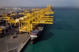 Dubai Port World Akuisisi Embraport