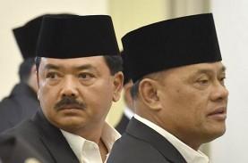 Calon Panglima TNI, Johan Budi Sebut Alasan Presiden…