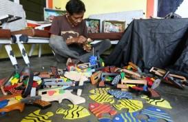 Pemerintah Anggap Penjualan Ritel Mainan Masih Moncer