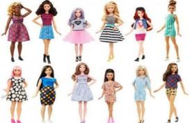 Boneka Barbie Ternyata Paling Banyak Diproduksi di Indonesia
