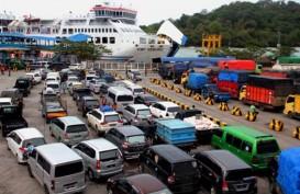 Jumlah Kapal Penyeberangan di Merak-Bakauheni Tak Sebanding dengan Kapasitas Dermaga