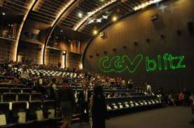 INVESTASI DI INDONESIA: Asing Lirik Industri Perfilman