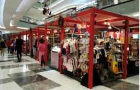 BISNIS FESYEN: Peritel UKM Makin Penuhi Mal Lewat Bazar