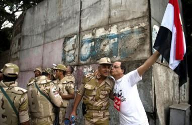 Pemerintah Pertanyakan Penahanan Sejumlah Mahasiswa Indonesia di Mesir