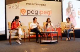 Luncurkan Logo Baru, Pegipegi Gandeng Pevita Pearce jadi Brand Ambassador