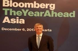 Indonesia Pasar Potensial Bisnis Bloomberg