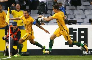 Demi Piala Dunia, Cahill Ingin Tinggalkan Melbourne City