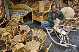 Pasar Eropa Lesu, Ekspor Mebel dan Kerajinan Bali…