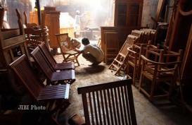 DAMPAK EROPA LESU : Ekspor Produk Mebel Bali Bidik Pasar AS