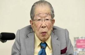 dr Hinohara: Jangan Pensiun Jika Masih Mampu Bekerja
