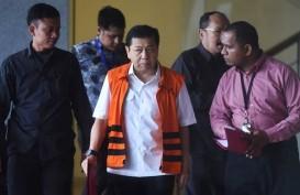 Ditarget Kelar Jelang Reses, MKD Tetap Proses Kasus Novanto