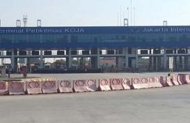 JICT: Layanan Truk di Gate Sudah Normal