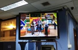 Daerah Perbatasan Waspadai Siaran TV Luar Negeri