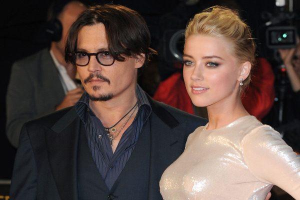 Johnny Depp dan Amber Heard - Reuters