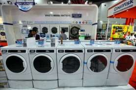 Pasar Elektronik Lesu, FIF Spektra Patok Pembiayaan…