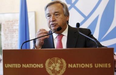 14 Penjaga Perdamaian PBB dan 5 Anggota Angkatan Udara Kongo Tewas