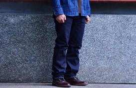 Tren Denim dan Serbuan Fesyen Streetwear