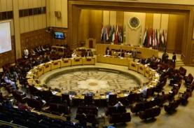 LIGA ARAB: Trump Dorong Timteng Terjebak Kekerasan…