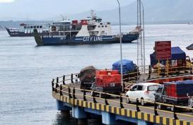 Pemerintah Subsidi Angkutan Feri Jarak Jauh Jakarta - Surabaya