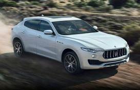 Mau Beli Maserati Levante S Terbaru? Inilah Mobil Berkecepatan 264 Km/Jam