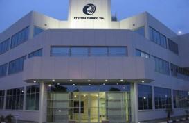 Citra Tubindo (CTBN) Jual Kepemilikan H-Tech Oilfield Equipment