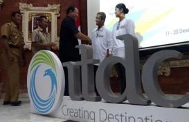 Pedagang dan Sopir Nusa Dua Dilatih Pelayanan Prima