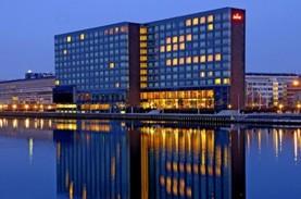 BISNIS PERHOTELAN: 2018, Marriott Buka 4 Hotel