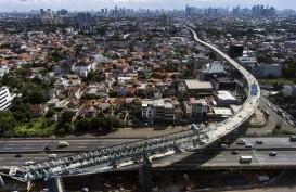 Jakarta Banjir, Anies Salahkan Proyek MRT dan LRT