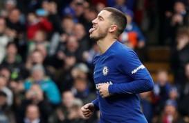 Bertemu Chelsea di Liga Champions, Barcelona Waspadai Morata & Hazard