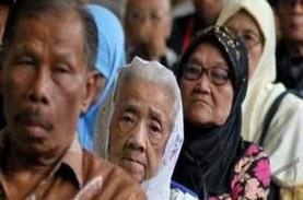SISTEM JAMINAN SOSIAL NASIONAL : Batas Usia Pensiun…