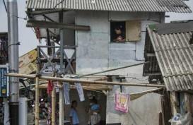 PENGENTASAN KEMISKINAN : Kala DKI Bertekad Memupus Ketimpangan Ekonomi