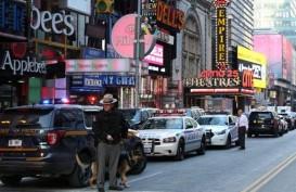 Ini Alasan Pelaku Percobaan Bom Bunuh Diri New York Memilih Lokasi Aksi
