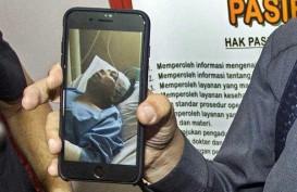 BAP Kecelakaan Lalu Lintas Setya Novanto Dilimpahkan ke Kejaksaan