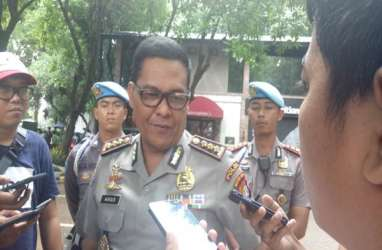 GENG PENGANIAYA POLISI: Anggota Geng Rawa Lele 212 Menyerahkan Diri