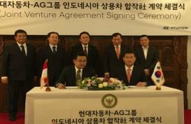 Artha Graha Bentuk Perusahaan Patungan dengan Hyundai