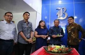 Bisnis Indonesia Perwakilan Bali Rayakan HUT ke-32