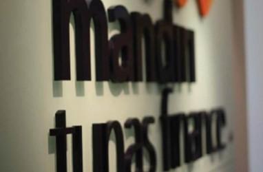 Mandiri Tunas Finance Cari Pendanaan Hingga Rp1 Triliun